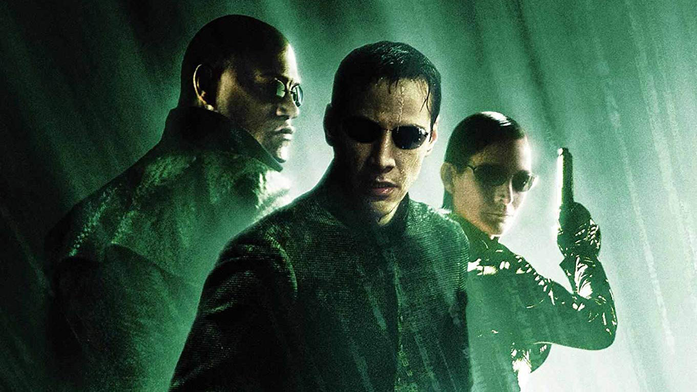 """The Matrix: Revolutions"" (2003) Warner Bros. Entertainment"