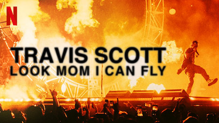 Travis Scott- Look Mom I Can Fly Still1