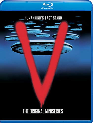 V- The Original Miniseries Blu-ray