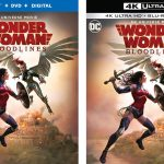 DCU 'Wonder Woman: Bloodlines' Release Date, Bonus Materials & Package Art