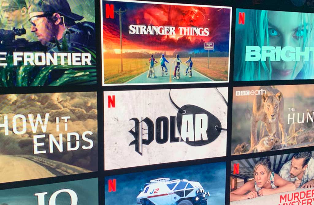 List of 4k/HDR Ultra HD Movies & TV Shows on Netflix – HD Report