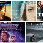 New Releases This Week: Avengers: Endgame, Iron Man 4k, Unplanned & more
