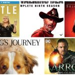 New Movie & TV Releases: A Dog's Journey, Brightburn, Walking Dead Season 9 & more!