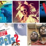 New Releases This Week: Rocketman, The Secret Life of Pets 2, Godzilla: King of the Monsters & more
