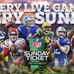 DIRECTV offers free preview of NFL Sunday Ticket on opening weekend