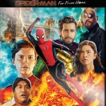 'Spider-Man: Far From Home' Pre-Orders on Blu-ray, 4k Blu-ray & DVD