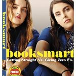 'Booksmart' releasing to Blu-ray & DVD this Tuesday