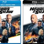 'Fast & Furious Presents: Hobbs & Shaw' Blu-ray Release Date & Details Revealed