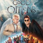 'Good Omens' Blu-ray/DVD Release Date, Extras & Packaging Revealed