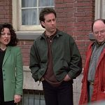 Netflix to stream Seinfeld in 4k. But will it be remastered?