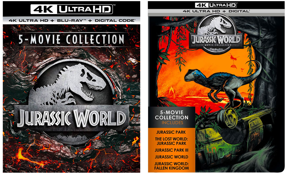Jurassic-World-5-Movie-Collection-4k-Blu-ray-2up-960px