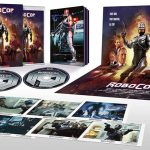 'Robocop' 2-Disc Limited Edition Blu-ray Collector's Set