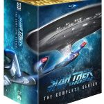 Deal Alert: Star Trek: The Next Generation - The Complete Series on Blu-ray
