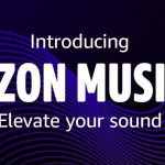 Amazon Launches HD & Ultra HD Premium Music Quality