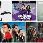 New on Blu-ray: Spider-Man: Far From Home, Chernobyl, Doom Patrol S1 & more!