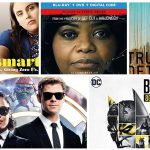New On Blu-ray This Week: MIB: International, Ma, Booksmart & more!