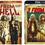 Rob Zombie's '3 From Hell' slated for Blu-ray & 4k Blu-ray Release