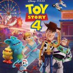 Toy Story 4 on Blu-ray & 4k Blu-ray Disc