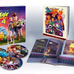 Toy Story 4 Blu-ray Release Date, Details, & Exclusives