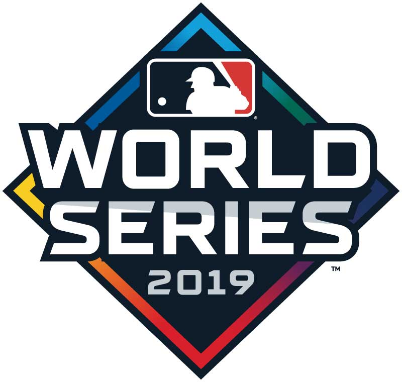 2019_World_Series_Logo