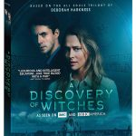 A Discovery of Witches: Season 1 release date on Blu-ray & DVD