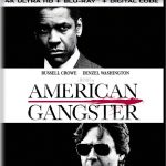 Ridley Scott's 'American Gangster' releasing to 4k Ultra HD Blu-ray