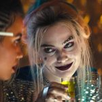 Warner Bros trailer for Birds of Prey starring Margot Robbie