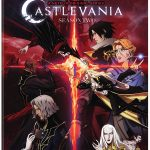 Netflix's Castlevania: Season 2 releasing to Blu-ray & DVD