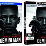'Gemini Man' up for pre-order on Blu-ray, 4k UHD, & Digital