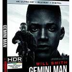 Gemini Man 4k Blu-ray boasts 60fps with Dolby Vision HDR