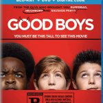 'Good Boys' Digital & Blu-ray Pre-Orders & Release Date