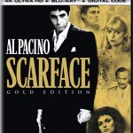 Scarface (1983) 4k Ultra HD Blu-ray