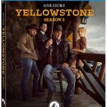 Yellowstone Season 2 releasing to Blu-ray & DVD