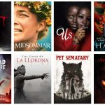 Amazon offering 50% Off Select Prime Movies & Shows for Halloween