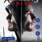 'Assassin's Creed' in Digital 4k w/HDR & Dolby Atmos only $4.99