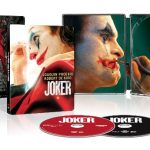 'Joker' will get a Limited Edition 4k SteelBook release
