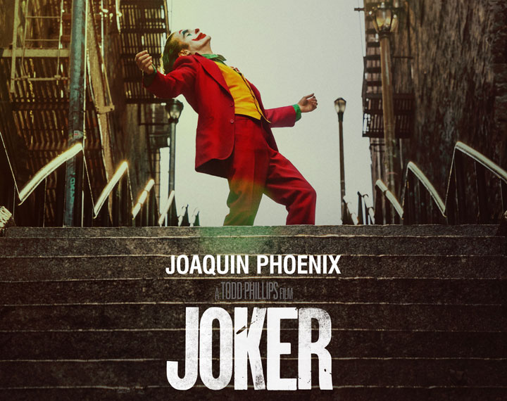 Joker Up For Pre Order On Digital Blu Ray Amp 4k Uhd Hd