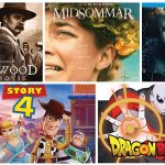 New on Blu-ray: Toy Story 4, Midsommar, Vikings S5 V2, & more