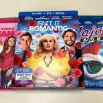 Blu-ray Giveaway: Comedy 3-Pack with Isn't It Romantic, Mean Girls, Major League II