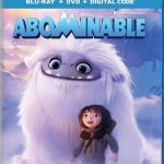 'Abominable' Digital & Disc Release Dates & Details