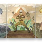 Avatar: The Last Airbender The Complete Series 15th Anniversary Blu-ray SteelBook