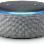Amazon Echo Dots only $22 each (4 colors available!)