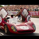 Fox Releases 'Ford v Ferrari' Movie Clips Ahead of Premiere