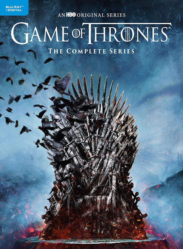 Game-of-Thrones--The-Complete-Series Blu-ray