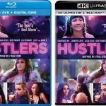 'Hustlers' releasing to Blu-ray, 4k Blu-ray & Digital UHD