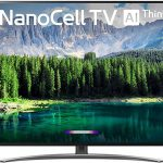 "Price Drop: LG 65"" NanoCell 4k TV with HDR & Dolby Atmos"