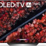 Amazing Deals on LG's OLED & NanoCell 4k TVs Pre-Black Friday