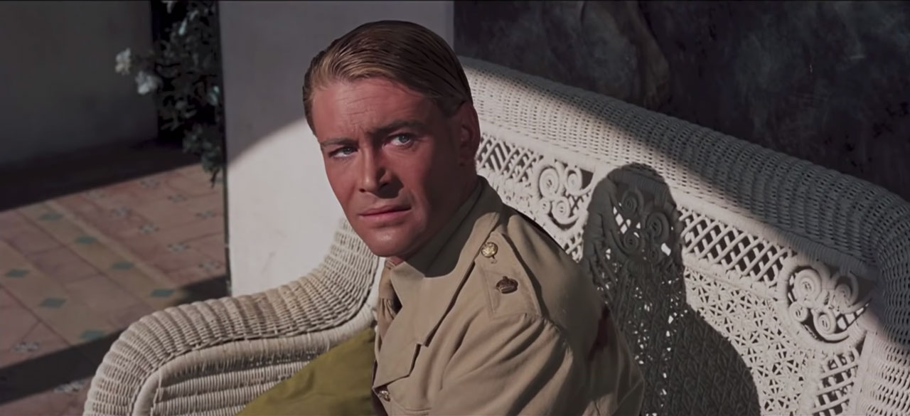 Lawrence of Arabia (1962) on 4k Blu-ray
