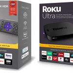 Black Friday: Stream 4k/HDR with Roku devices at 50% Off