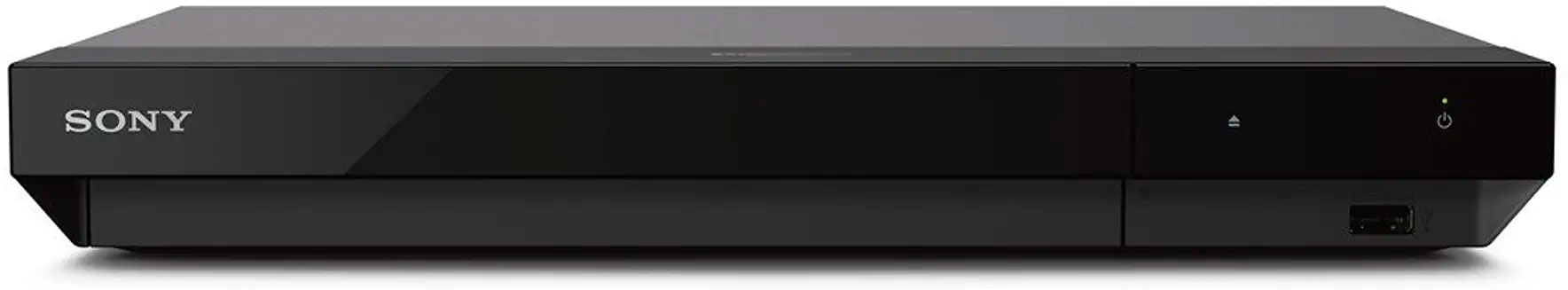 Sony UBP-X700 4K Ultra HD Blu-Ray Player (2018)